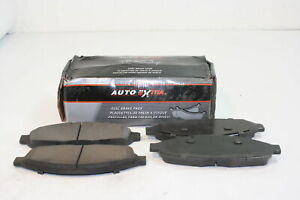 auto extra Rear disc brake pads axmd997 fits 04-08 Chrysler Pacifica D997