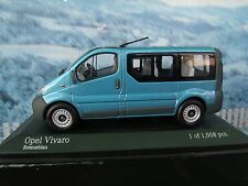 1/43  Minichamps  Opel Vivaro break 1 of 1008