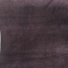 Upholstery Fabric 5mts Cracker Eggplant for Lounges Chairs Cushions Bags