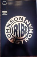 Tribe #1 (Mar 1993, Image) Johnson and Stroman NM+