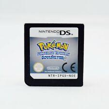 Pokémon: SoulSilver (Silberne) Edition | Nintendo DS |Nur Modul |Guter Zustand