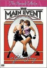 The Main Event (DVD, 2005)