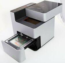 Partec CyFox HD Gel Electrophoresis System DNA RNA Analysis Live Imaging CYS8001