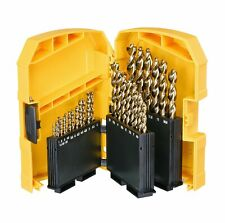 DeWalt DT7926XJ Extreme 2 Metal Drill Bit Set (29 Pieces)
