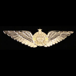 President Airlines Pilot's Wings
