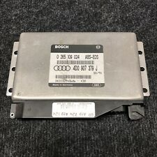 4D0907379J ABS-Steuergerät für Automatik Audi A8 4D Quattro bis 06.1995 Original