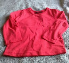 GEORGE BABIES LONG SLEEVED TOP