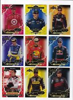 ^2009 Stealth CHROME GOLD PARALLEL #29 Elliott Sadler BV$4.50! #27/99! SCARCE!