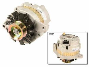For 1994-1995 GMC C1500 Suburban Alternator AC Delco 27778VC 5.7L V8