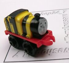 THOMAS & FRIENDS Minis Train Engine 2016 Core Moments James Bumble Bee SHIP DISC