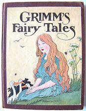 Bilderbücher mit Märchen in Gebundener Ausgabe
