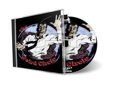 WEIRD CIRCLE - Old Time Radio (OTR) Mystery Sci-Fi Horror MP3 CD (Audiobook)