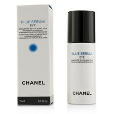 Chanel Blue Serum Eye Revitalizing Concentrate 15ml Eye & Lip Care
