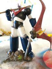 Figurine Robot Mazinger UFO Grendizer Animé Manga /  No tsume,Prime1,sideshow