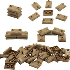 Sandbags Military Army Soldier WW2 Custom Building Blocks fits Lego Minifigs