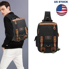 Kuhl Marauder Backpack Waxed Canvas 16L Black Small Laptop Bag NEW w// Tags!