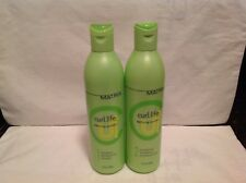 Matrix Curl Life Shampoo and Conditioner 13.5 oz DUO