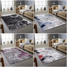 NEW Modern Small Extra Large Rugs Living Room Bedroom Kitchen Floor Rug Carpet