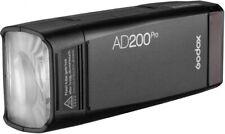 Godox AD200Pro TTL Tragbarer Blitz