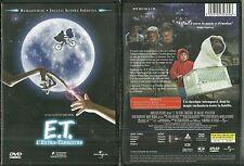 DVD - E.T. L' EXTRA - TERRESTRE de STEVEN SPIELBERG avec PETER COYOTE