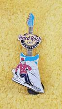 Hard rock cafe santiago de chile HRC genial y con menos frecuencia esquís Guitar pin!!!