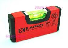 KAPRO #246 Mini 100 x 50mm 4 in. Pocket Handy Level x 1