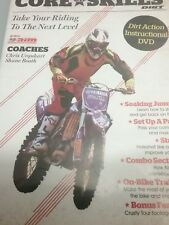 CORE SKILLS  2 -  take your riding to the next level, instuctional dvd