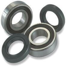 Moose Racing 25-1594 Wheel Bearing and Seal Kit For Talon Hub Rear