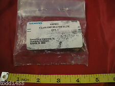 Siemens SMFH21 Overload Heater Relay Coil Thermal Unit Element Starter Class SMF