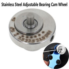 1Pcs Stainless Steel Adjustable Bearing Cam Wheel for Rotary Tattoo MachineUTnd