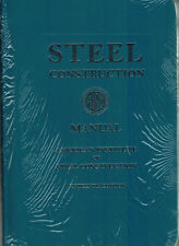 AISC - Steel Construction Manual, 15th Ed by American Institute of Steel Const.