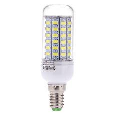 E14 15W 5730 SMD 69 LED Mais Licht Lampe Energieeinsparung 360 Grad Weiss 2 DKKO