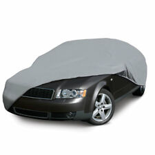 Mitsubishi Spacestar Car Cover Breathable UV Protect Indoor Outdoor