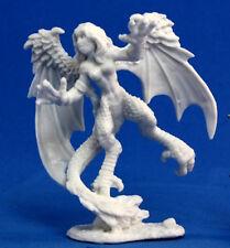 1 x HARPY - BONES REAPER figurine miniature jdr rpg d&d fantasy creature volant