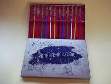 Hi Ball Kunststoff Nite Life in Hollywood Mischer-Clubs Namen auf Mischer