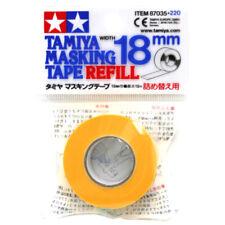 Tamiya Masking Tape Refill 18mm NEW