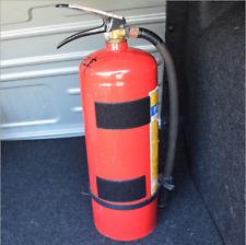 Car Storage Fire Extinguisher Fixed belt Holder Safety Strap Tool Kit