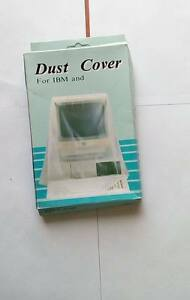 Dust Cover For IBM per monitor 17''