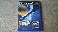 Perfect ACE-PRO TOURNAMENT TENNIS PS2