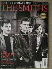 The Smiths Ultimate Music Guide by Uncut magazine 146 pg Morrissey Johnny Marr