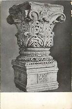 Ravenna Basilica di S Apollinare in Classe Capitello Italy Italia POSTCARD