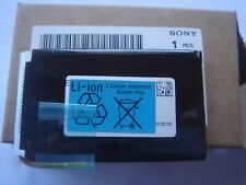 Batterie D'ORIGINE SONY A1975243A NW-ZX1