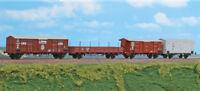 ACME 45104 - FS Italia set di quattro carri, ''La Provvida''  FS