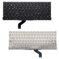 For Apple MacBook Pro 13 Retina A1425 Keyboard UK English Layout Laptop 2012-13