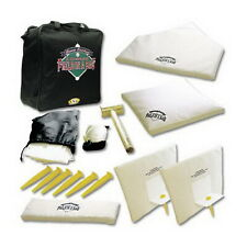 Baseball Softball Throw Down Bases Field In A Bag Portable Equipment Set