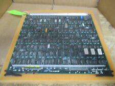 HONEYWELL DCS TDC 3000 CIRCUIT BOARD P/N# FW 51120135 #7011145B USED