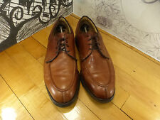 FootJoy Classics Brown Leather Oxfords Men's 10D #78810 Made in USA
