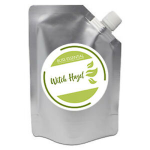 Witch Hazel Extract | ALCOHOL FREE | Natural Toner, Skincare Natural Astringent