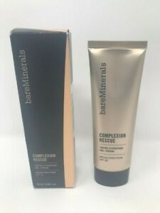 bareMinerals Complexion Rescue Tinted Hydrating Gel Cream 2.36 oz Big Wheat 4.5