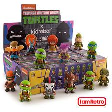 TMNT Teenage Mutant Ninja Turtles Shell Shock Mini Series 2 Sealed Case Kidrobot